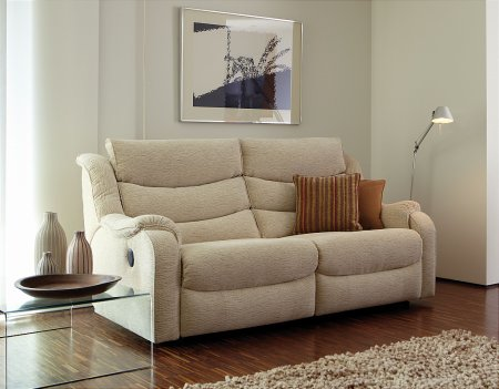 Denver Large 2 Seater Sofa